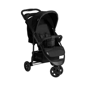 Hauck  Citi Neo II Buggy mit Liegefunktion  caviar/stone