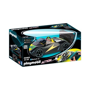 PLAYMOBIL® ACTION 9089 RC-Supersport-Racer