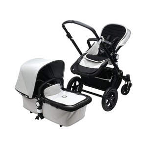 BUGABOO CAMELEON³ Atelier Collection Kombikinderwagen
