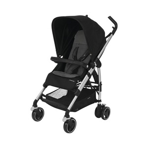 MAXI-COSI DANA Buggy mit Liegefunktion  Nomad Black
