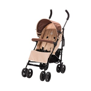 BABYCAB  Tom Buggy mit Liegefunktion  sand
