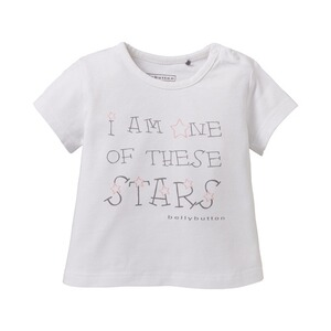 BELLYBUTTON  T-Shirt One of these Stars