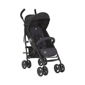 JOIE  Nitro LX Buggy mit Liegefunktion  Two Tone Black
