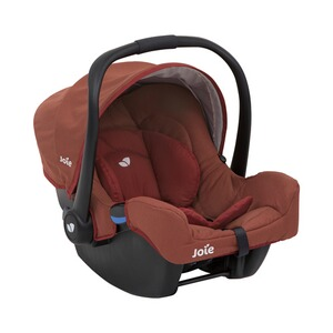 Joie  Gemm Babyschale  Brick Red