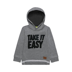 ESPRIT  Sweatshirt Kapuze Take it easy