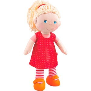HABA  Puppe Annelie 30cm