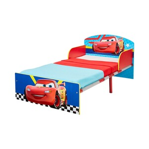 WORLDSAPART DISNEY CARS Kinderbett Cars 70 x 140 cm