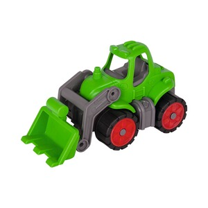 BIG  Power-Worker Mini Traktor