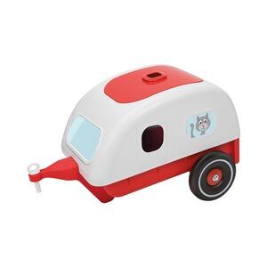 bobby cars online kaufen in pink rosa schwarz gr n. Black Bedroom Furniture Sets. Home Design Ideas