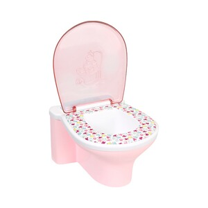 Zapf CreationBABY BORNLustige Toilette 1