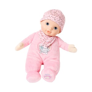 ZAPF MY FIRST BABY ANNABELL Puppe Baby Annabell® Newborn Heartbeat 30cm