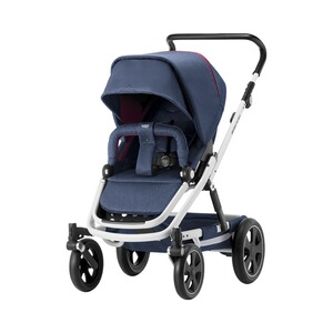 Britax Römer PREMIUM Go Big² Kinderwagen  Oxford Navy