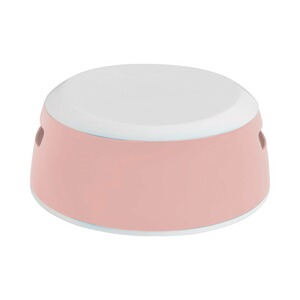 LUMA BABYCARE  Schemel  cloud pink