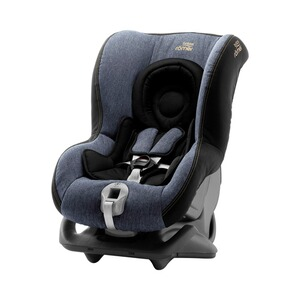 BRITAX RÖMER  First Class Plus Kindersitz Design 2018  Blue Marble
