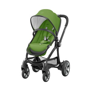 kiddy  Evostar 1  Kinderwagen  Cactus Green