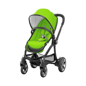 kiddy  Evostar 1  Kinderwagen  Spring Green