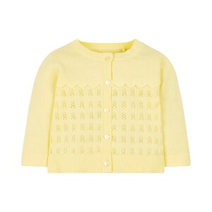 MOTHERCARE  Strickjacke Ajour