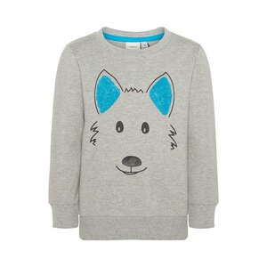 NAME IT  Sweatshirt Husky