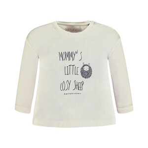 Bellybutton  Shirt langarm Mommy´s little cosy sheep