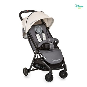 HAUCK DISNEY BABY Swift Plus Shopper  Mickey Cool Vibes