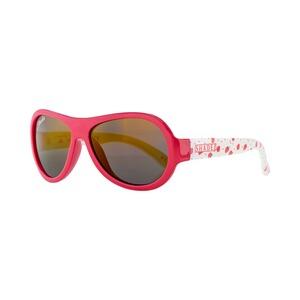 Shadez Kinder Sonnenbrille classic 3 - 7 Jahre junior pink - Kollektion 2018 TdJOSikh