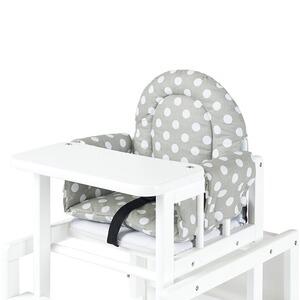 pinolino sitzkissen f r kombi hochstuhl nele und schaukelpferde mit ring online kaufen baby walz. Black Bedroom Furniture Sets. Home Design Ideas