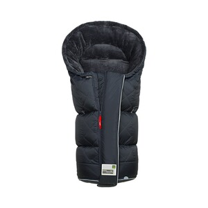 ODENWÄLDER  Winter-Fußsack Keep Heat XL für Sportwagen, Buggy  anthrazit