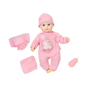 ZAPF MY FIRST BABY ANNABELL Puppe My First Baby Annabell® Baby Fun 36cm