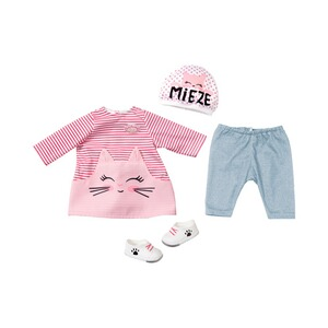 ZAPF BABY ANNABELL Outfit My Special Day Deluxe Set Katzenberger
