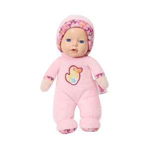 ZAPF BABYBORN FIRSTLOVE Stoffpuppe First Love 18cm