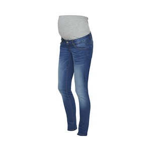 MAMA LICIOUS®  Umstands-Jeans Fifty Slim