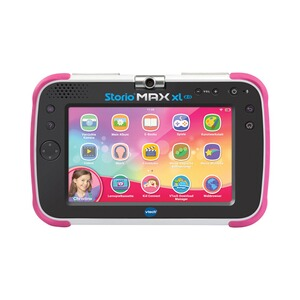 Vtech STORIO Lern-Tablet Storio MAX XL 2.0  pink