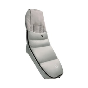 BUGABOO  Universal-Fußsack High Performance  Arctic Grey