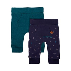 MOTHERCARE  2er-Pack Jogginghosen