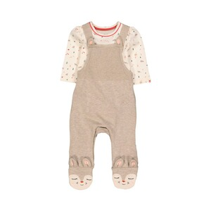 MOTHERCARE  Strampler-Set Strick