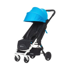 Ergobaby®  Metro Compact City Buggy  Blue