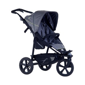TFK  Joggster Trail 2 Kinderwagen  Quiet Shade