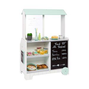 Kaufladen Küche Kombi   Kaufladen Fur Kinder Kinderkuche Co Online Kaufen Baby Walz