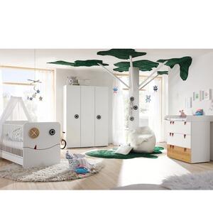 babyzimmer komplettsets online kaufen gro e auswahl baby walz. Black Bedroom Furniture Sets. Home Design Ideas