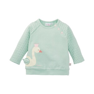 Bornino Beautiful Swan Sweatshirt Schwan