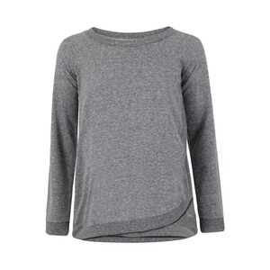 Bellybutton  Umstands- und Still-Shirt Sweat  grey