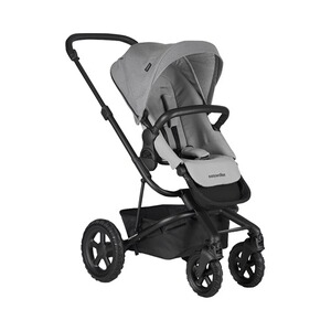 Easywalker  Harvey² All Terrain Kinderwagen  stone grey
