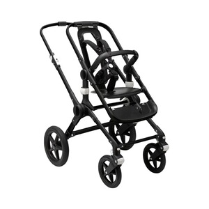 Bugaboo FOX Gestell Basis  Black