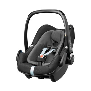 Maxi-Cosi  Pebble Plus i-Size Babyschale  black diamond