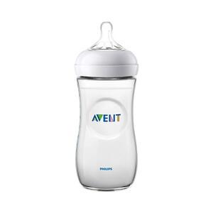 Anti-Kolik-Weithals-Flasche Nature Sense 120 ml 0-6M Glas