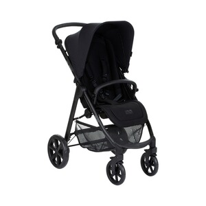 ABC Design  Okini Buggy mit Liegefunktion  black