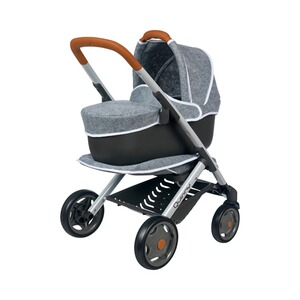 Smoby  Puppenwagen Quinny 3in1