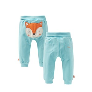 Bornino Fox & Gosling Jogginghose Fuchs