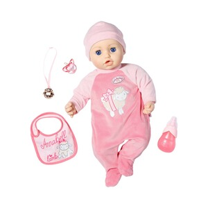 Zapf Creation BABY ANNABELL Puppe Annabell 43cm
