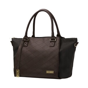 ABC Design Diamond Wickeltasche Royal  champagne